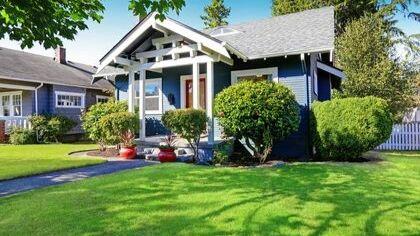 Top Exterior Home Repairs