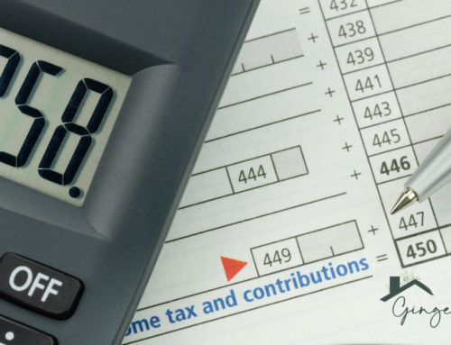 Make the Most of Your Taxes